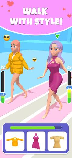 Catwalk Beauty  screenshots 2