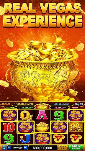 Magic Vegas Casino: Slots Machine screenshots 3