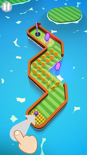 Mini Golf Worlds APK MOD Download 1