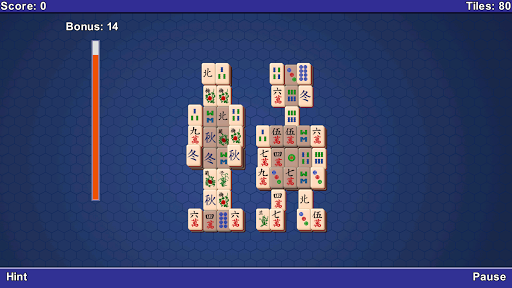 Mahjong  screenshots 13