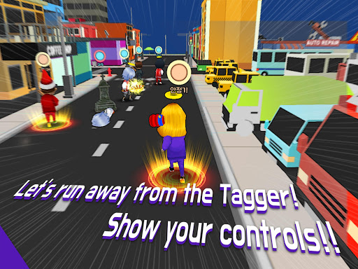 FreezeTag Online : Realtime Battle 3.91 screenshots 18