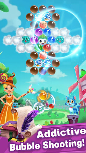 Bubble Shooter - Bubble Free Game 1.3.9 screenshots 8