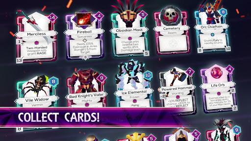 MONOLISK - RPG, CCG, Dungeon Maker 1.046 screenshots 14