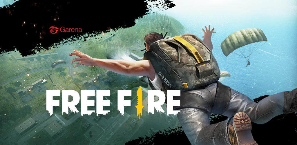 Garena Free Fire poster 0
