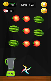 Crazy Juice Fruit Master: Fruit Slasher Ninja Game