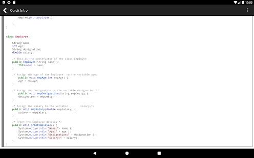 Jedona - Compiler for Java
