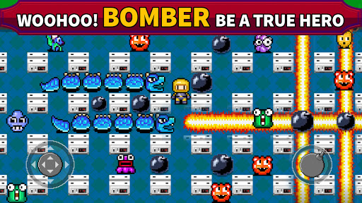 Bombsquad: Bomber Battle 1.0.9 screenshots 5