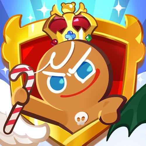 Cookie Run: Kingdom - Kingdom Builder & Battle RPG 2.0.302