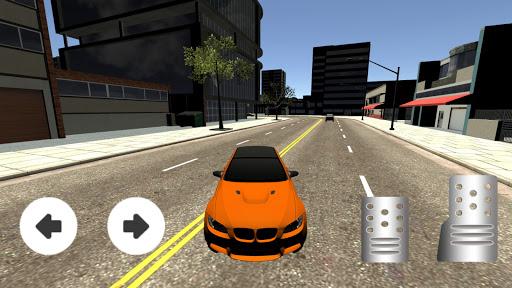 Drift Driver: car drifting games in the city apkslow screenshots 4