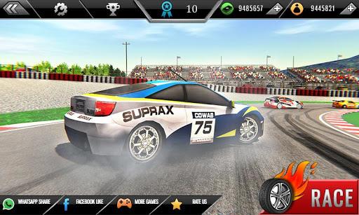 Car Racing Legend 2018 1.4 Screenshots 1
