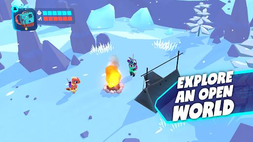 Botworld Adventure  screenshots 10
