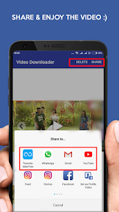 Video Downloader for FB – FB Downloader 5