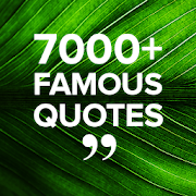 Famous Quotes by Great People and Legends - Daily