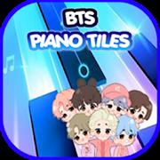 BTS - Piano Tiles Dynamite