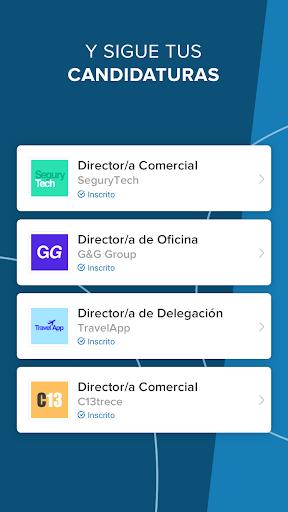InfoJobs - Job Search android2mod screenshots 7