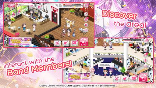 BanG Dream! Girls Band Party! 3.8.2 screenshots 7