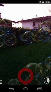 Magic Bubbles