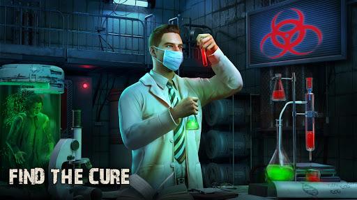 Code Triche Last Fortress: Underground (Astuce) APK MOD screenshots 5