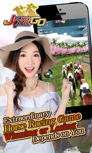 Jockey Viva Go 5.0.9 screenshots 6