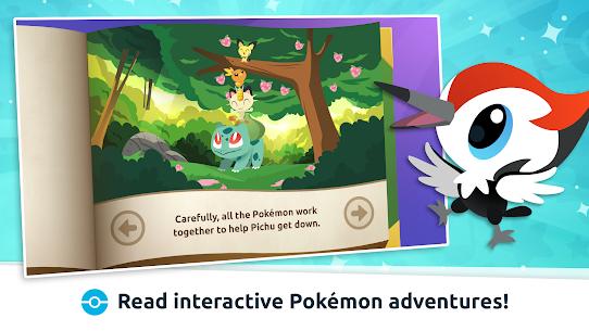 Pokémon Playhouse Apk Download 5
