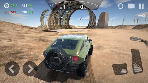 Ultimate Offroad Simulator 1.2.1 Screenshots 6