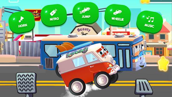 Fun Kids Cars 1.5.7 Screenshots 18