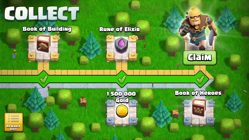 Clash of Clans poster 13