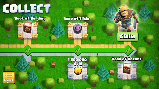 Image For Clash of Clans Versi 14.93.6 12