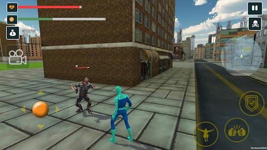 Super Spider City Battle Hack Online (Android iOS) 2