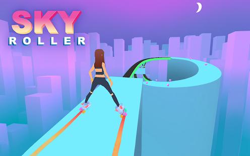 Image For Sky Roller Versi 1.8.9 20