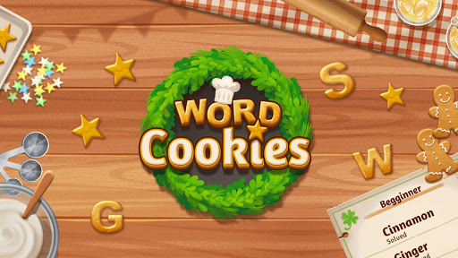 Foto do Word Cookies!®