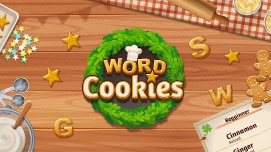 Word Cookies!® 3