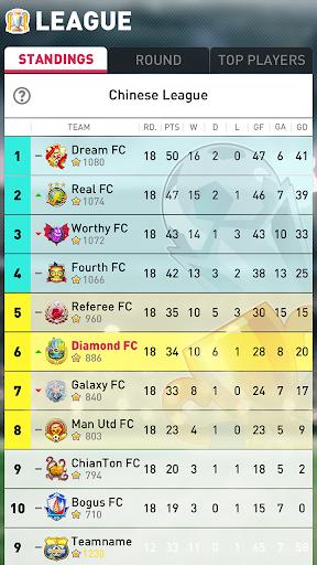Perfect Soccer 1.4.18 Screenshots 4