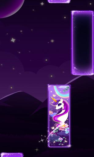 Magic Unicorn Piano tiles 3 - Music Game  Screenshots 6
