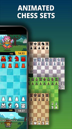 Chess Universe - Play free chess online & offline  screenshots 3