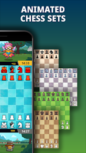 Chess Universe – Play free chess online & offline 3