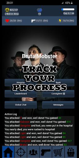 mob boss screenshot 1