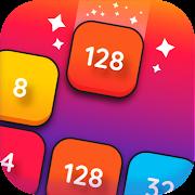 Drop Number 2048 - Merge Block Puzzle