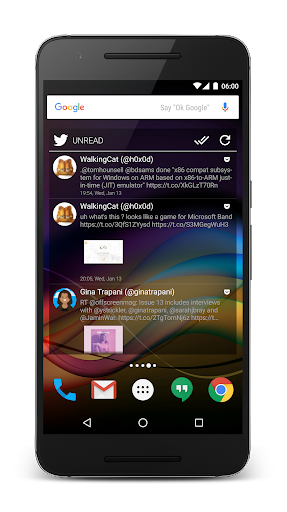 Chronus Information Widgets android2mod screenshots 8
