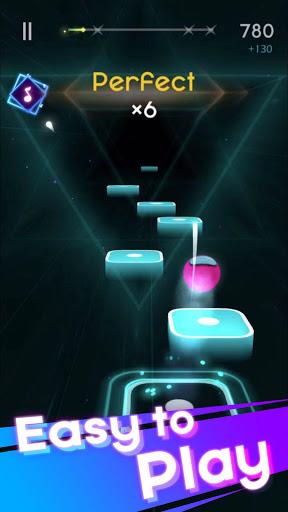 Beat Hop: EDM Tiles Dance 1.1.3 screenshots 3