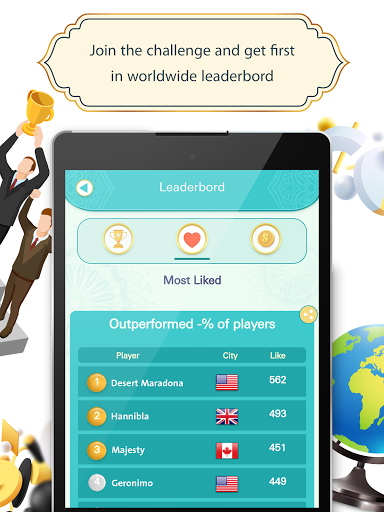 Trivia Challenge  Screenshots 14