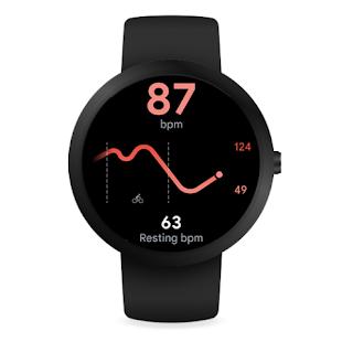 Google Fit: Activity Tracking 2.64.1.arm64-v8a.production Screenshots 8