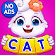 ABC Spelling - Spell & Phonics - Androidアプリ