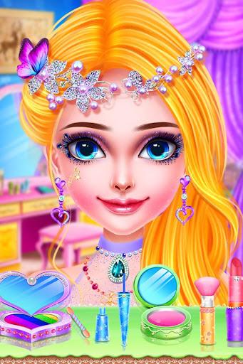 Party Makeup apkpoly screenshots 9