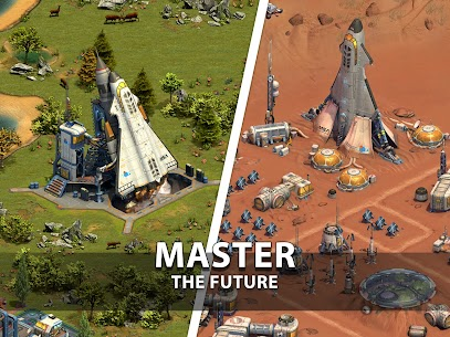 Forge of Empires: Build your City 1.203.17 Apk 5