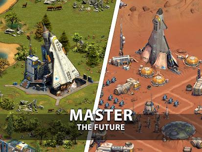 Forge of Empires: Build a City 1.214.16 Screenshots 5