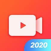 icono GO Recorder - Screen Recorder, Editor de video
