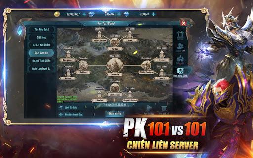 MU Strongest - VNG 1.10.0 screenshots 7