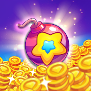 Crystal Crunch: New Match 3 Puzzle | Swap Gems
