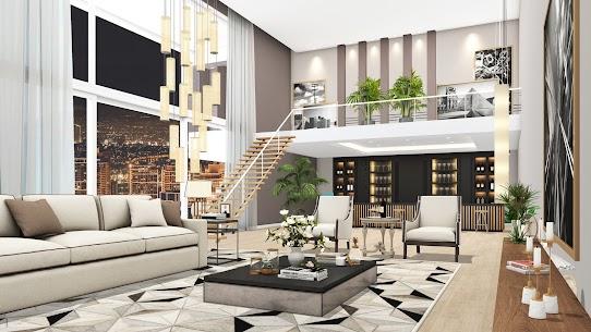 My Home Design : Modern House Mod Apk 0.3.13 (A Lot of Money) 3